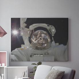 Tablou Canvas Hello, space
