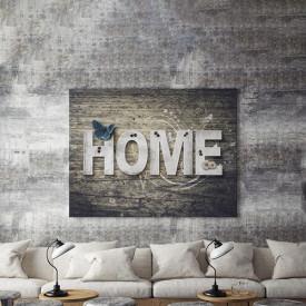 Tablou Canvas Home 3
