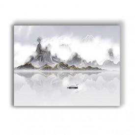 Tablou Canvas Mystical journey