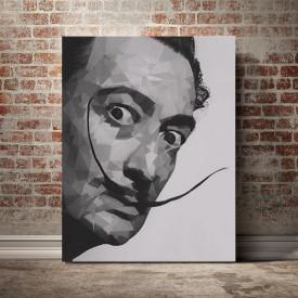 Tablou Canvas Portret Dali