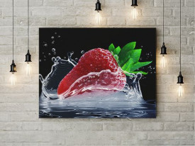 Tablou Canvas Splash!