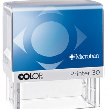 Stampila de birou Colop Printer 30 Microban