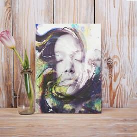 Tablou Canvas Abstract fairytale