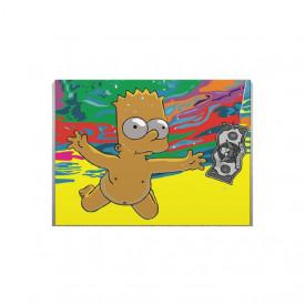 Tablou Canvas Bart