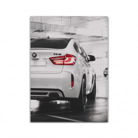 Tablou Canvas BMW