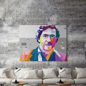 Tablou Canvas Fragmentare