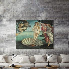 Tablou Canvas Nasterea Afroditei