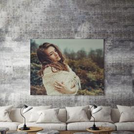 Tablou Canvas Portrait