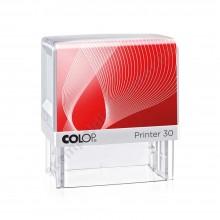 Stampila de birou Colop Printer 30