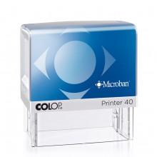 Stampila de birou Colop Printer 40 Microban