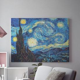 Starry bight