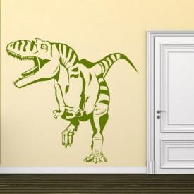 Sticker T-Rex Dinosaur