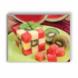 TABLOU BUCATARIE - RUBIK FOOD