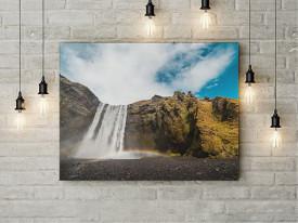 Tablou Canvas Cascada