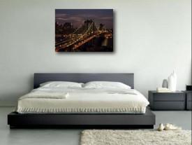 Tablou canvas - Orase 15