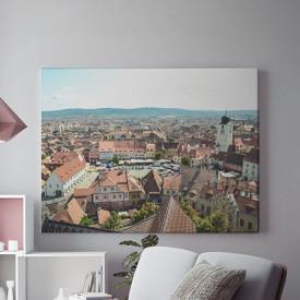 Tablou Canvas Sibiu 2