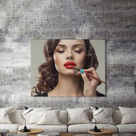 Tablou Canvas Make-up