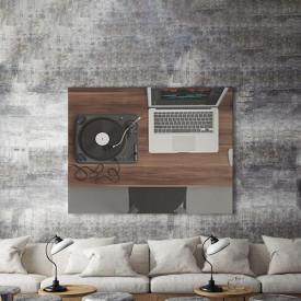Tablou Canvas Obiecte pe birou