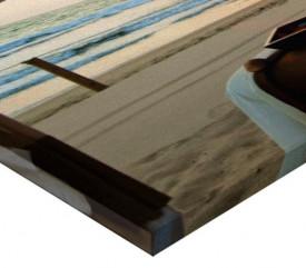 Tablou canvas - pe plaja
