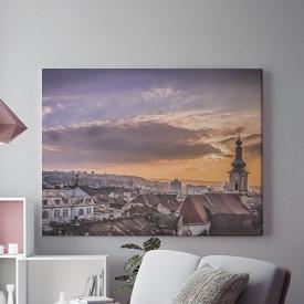 Tablou Canvas Sibiu 3