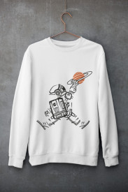 Bluza Astronaut Player