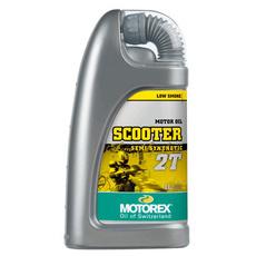 MOTOREX - SCOOTER 2T - 1L