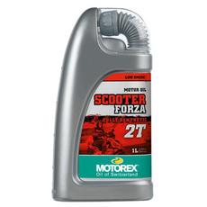 MOTOREX - SCOOTER FORZA 2T - 1L
