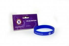 Slika Chelsea F.C. Plava Narukvica - SA FELEROM