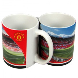 Slika Manchester United F.C. Šolja ST