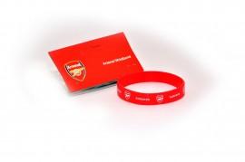 Slika Arsenal F.C. Crvena Narukvica - SA FELEROM