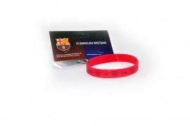 Slika Barcelona F.C. Crvena Narukvica - FELER