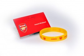 Slika Arsenal F.C. Žuta Narukvica - SA FELEROM