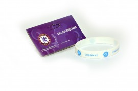 Slika Chelsea F.C. Bela Narukvica - FELER
