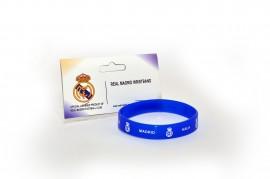 Slika Real Madrid F.C. Plava Narukvica - SA FELEROM