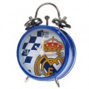Real Madrid F.C. Alarm sat KC