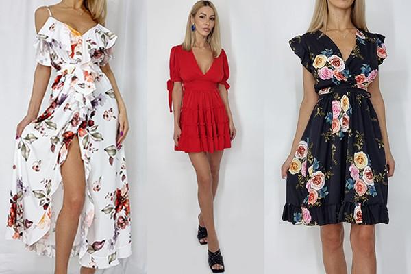 Criterii de selectie a unei rochii perfecte de zi sau de eveimente