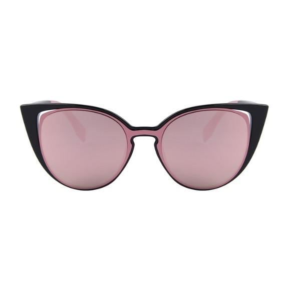 Ochelari de soare ochi de pisica Cats Black-Rose