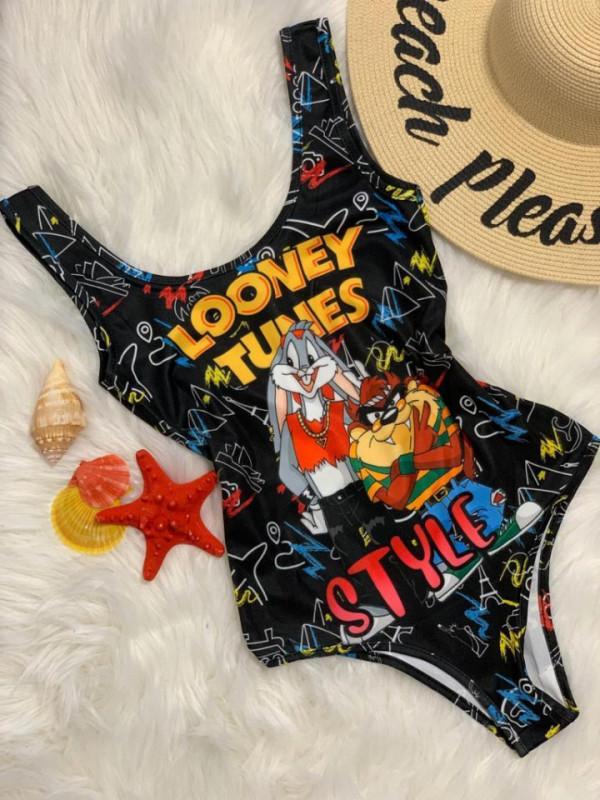 Body - costum de baie LYS Looney