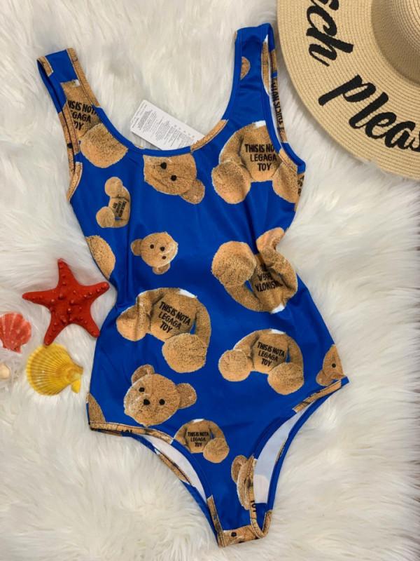 Body - costum de baie LYS Toy Albastru