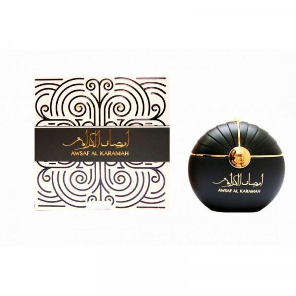 Ard Al Zaafaran Awsaf Al Karamah