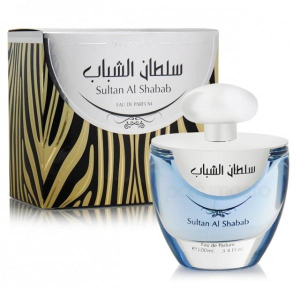 Ard Al Zaafaran Sultan al Shabab