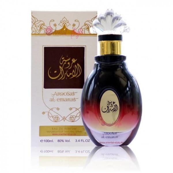 Ard Al Zaafaran Aroosat Al Emarat