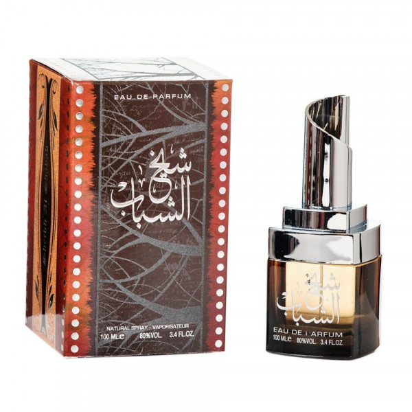 Ard Al Zaafaran Sheikh Al Shabab