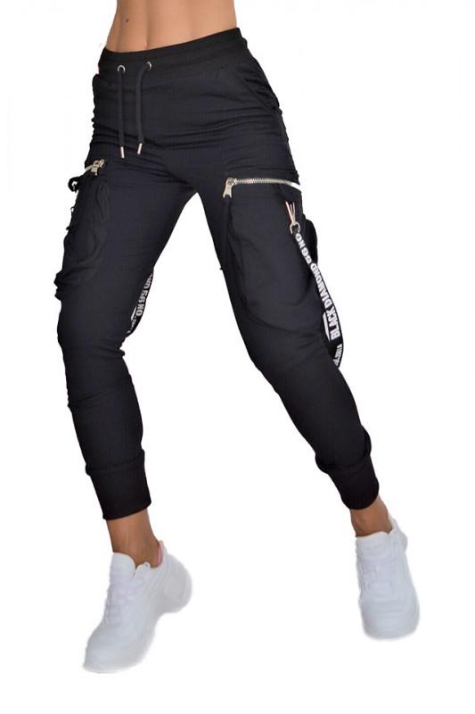 Pantaloni sport Helen