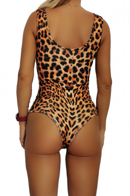 Body - costum de baie LYS Ghepard