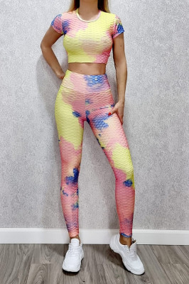 Compleu Fitness Melody, Pastel