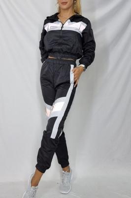 Compleu sport Intense Look pantaloni si bluza
