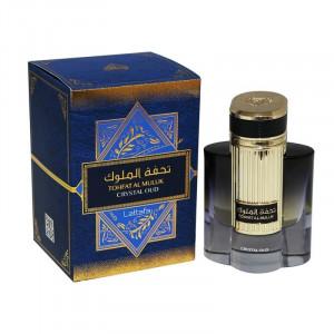 Lattafa Tohfat Al Muluk Crystal Oud