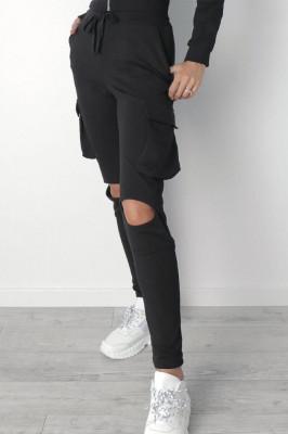 Pantaloni sport Kira