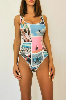 Body - costum de baie LYS London